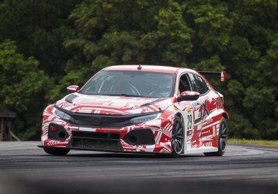 SRO America, Virginia International Raceway, Alton, VA, July 2020.  (Photo by Brian Cleary/SRO)