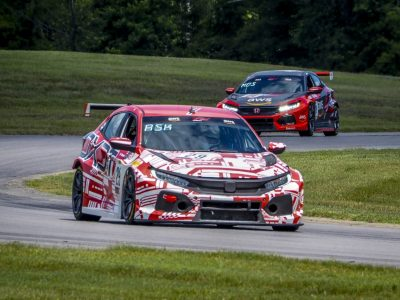 SRO America, Virginia International Raceway, Alton, VA, July 2020.  (Photo by Regis Lefebure/SRO)