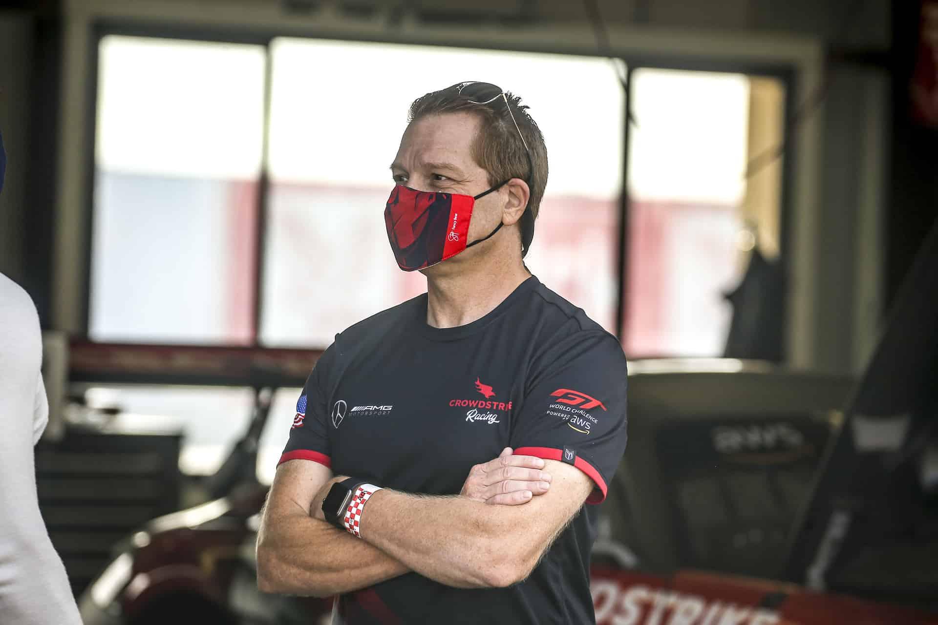 2020 SRO Motorsports Group - Sonoma Raceway