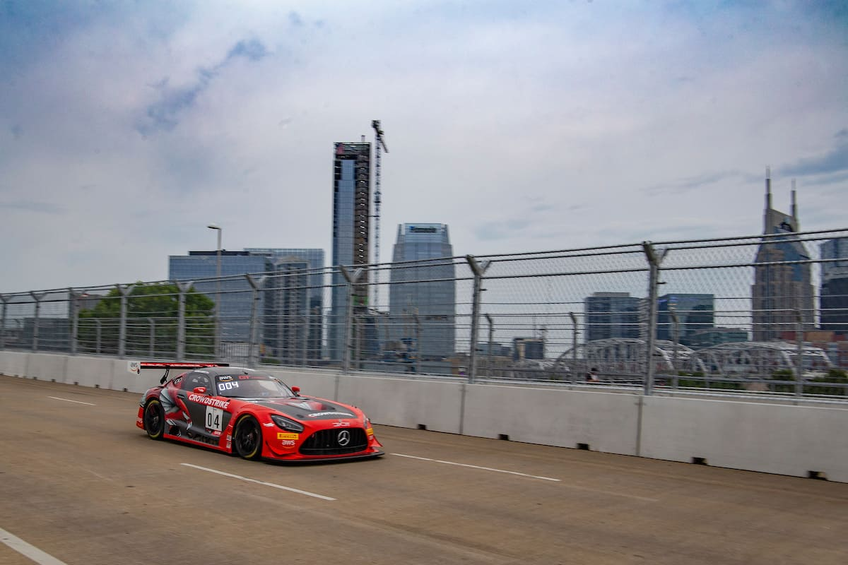 Music City Grand Prix 2021